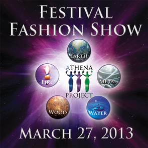 March 27th 5 elements fashion show fashion denver for 3 little birds salon denver