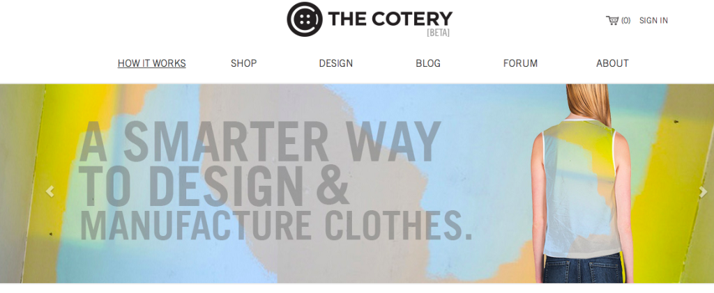 The Cotery