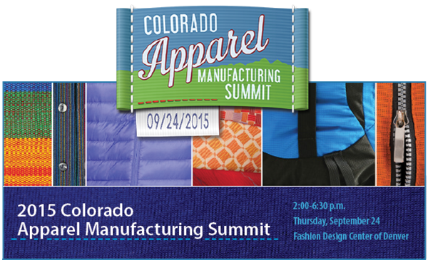 Apparel manufacturing summit