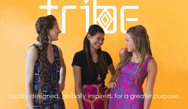 Tribe's Launch Party: