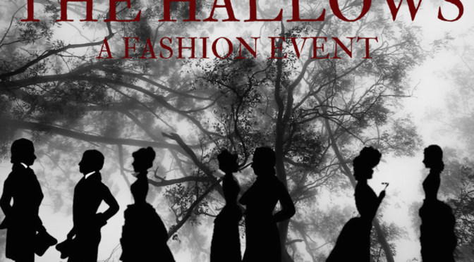 Hallows Fashion Show Brings out the Ghouls, hosted by Johnson & Wales University's Catwalk Club