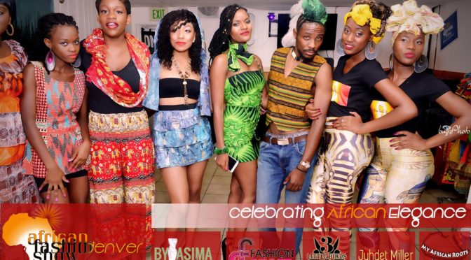Call out for Models: African Fashion Show