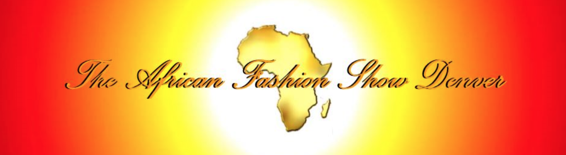 African Fashion Show