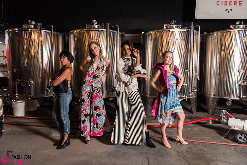 Fashion Denver turns 13!